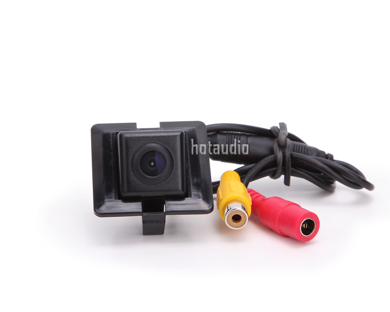 Rearview camera For Toyota Prado 150 2010 rear camera vehicle water proof Parking assist 609