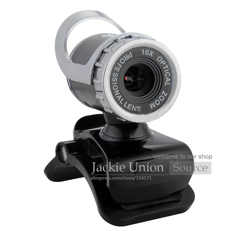 2014 New Design 800W USB 2.0 HD Webcam Camera Web Cam Web Camera with MIC For Computer PC Laptop Free Shipping()