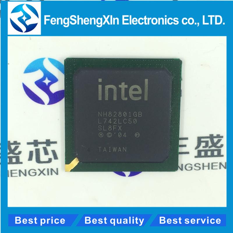 Intel chipset nh82801gb sl8fx