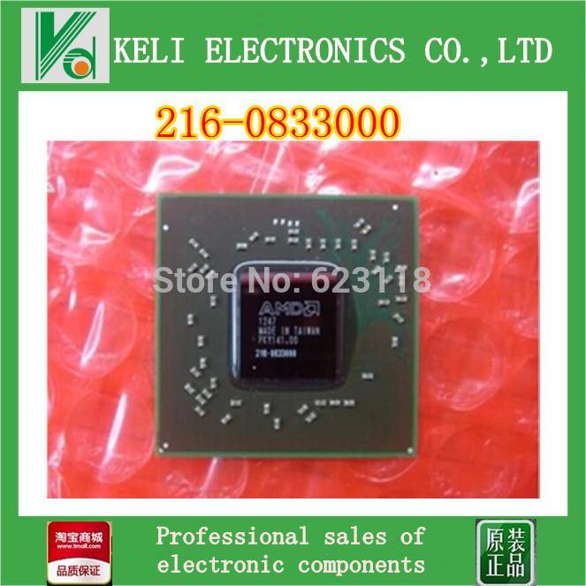 Интегральная микросхема Chipest IC AMD 216/0833000 1 216-0833000 2pcs 216 0833000 new