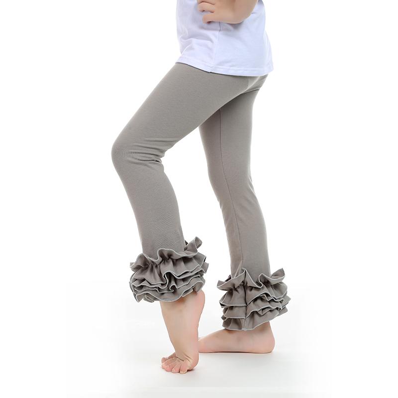 New fashion baby girls cotton ruffle leggings children kids spandex cotton ruffle pants retail wholesale<br><br>Aliexpress