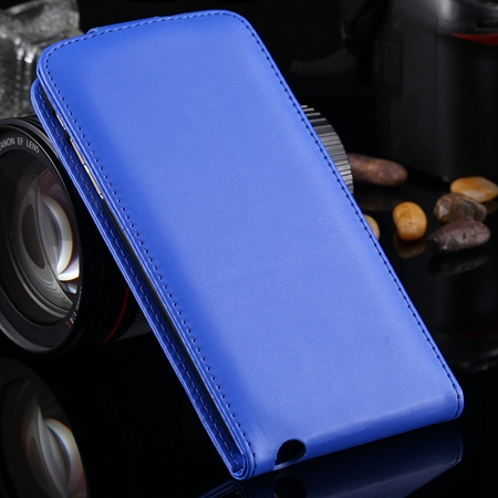 Cheap Fashion Flip PU Leather Case for iPhone 5 5S One Piece Retail with Magnetic Buckle ac935(China (Mainland))