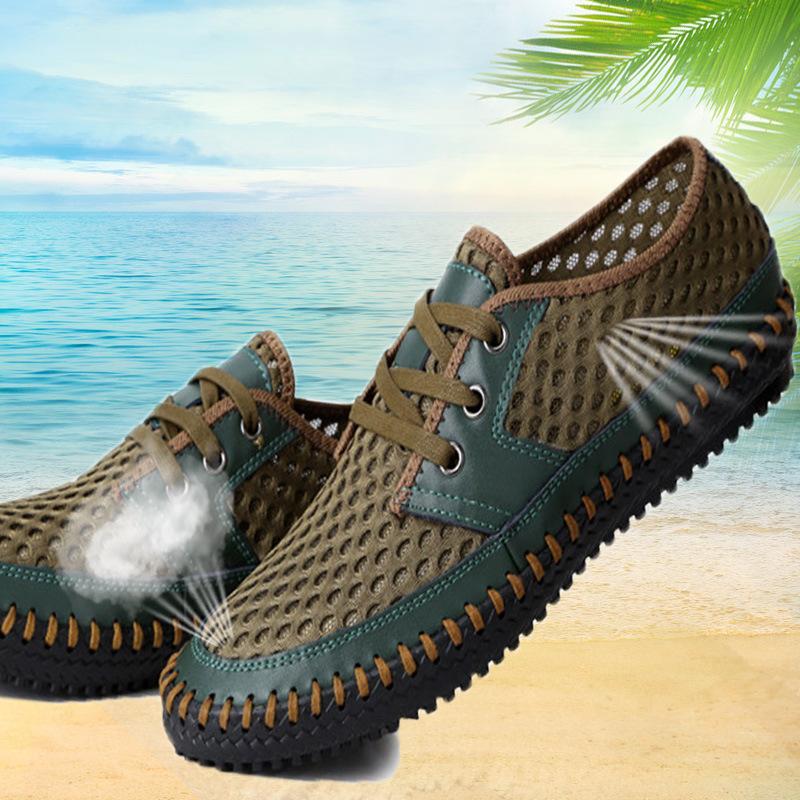 Мужские кроссовки China Brand zapatos mujer 2015 huarache New 45