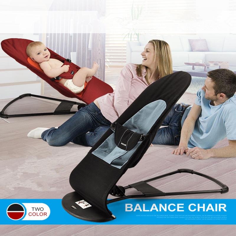 Balan oire bascule chaise promotion achetez des for Chaise a bascule bebe
