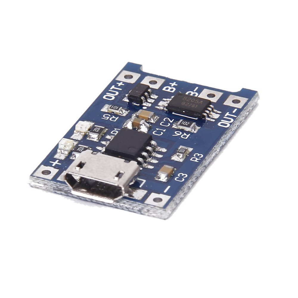 Гаджет  Hardware Mp1405 5V 1a Lithium Battery Charging Board  None Аппаратные средства
