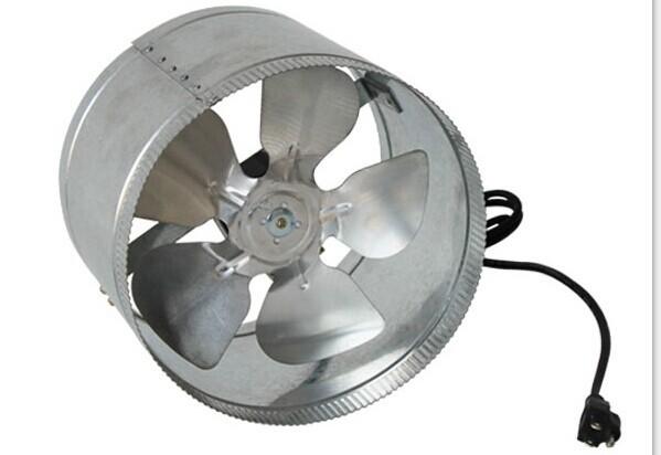 Гаджет  best seller  8  inch  Extractor Exhaust Fans for Indoor Cultivation None Бытовая техника