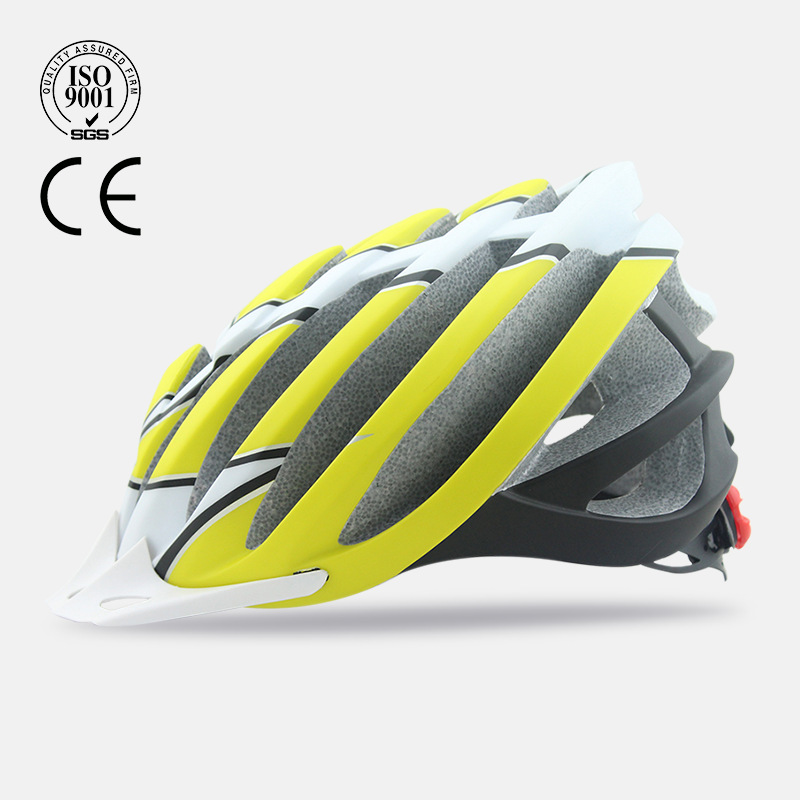 New Brand professional bicycle/cycling helmet Ultralight and Integrally-molded bike helmet Dual use MTB or Road Free Shipping<br><br>Aliexpress