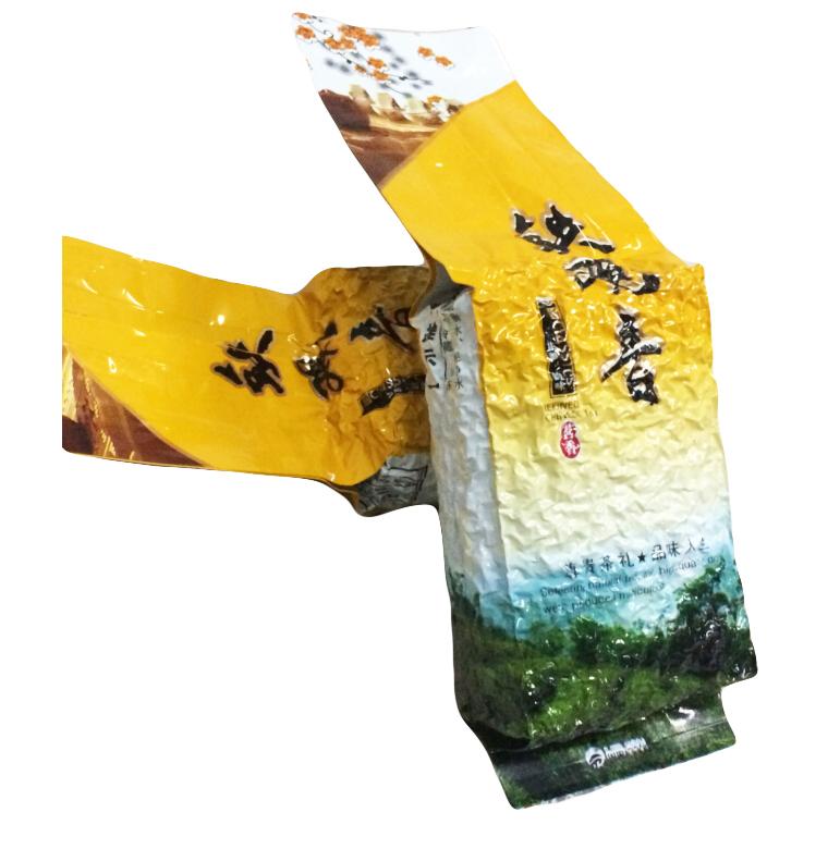 New Coming Fujian Tieguanyin tea Vacuum packaging 125g bags Strong Aroma 2015 Fresh TiKuanYin Tea