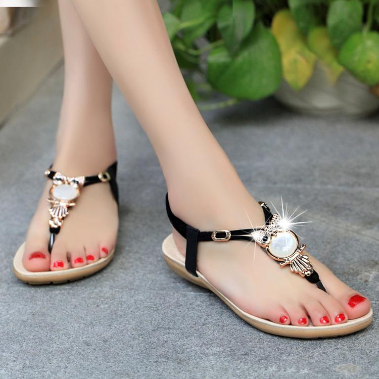 Летняя женская обувь сандали босоножки 2016
