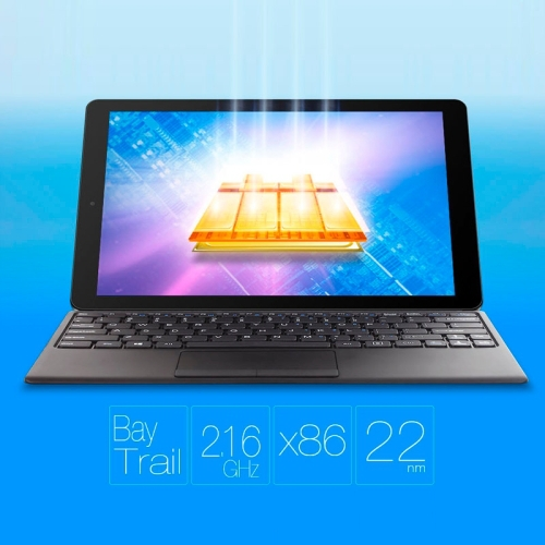 Teclast X10HD 2GB 64GB 10 1 2560 x 1600 IPS Windows 10 Android 4 4 3G