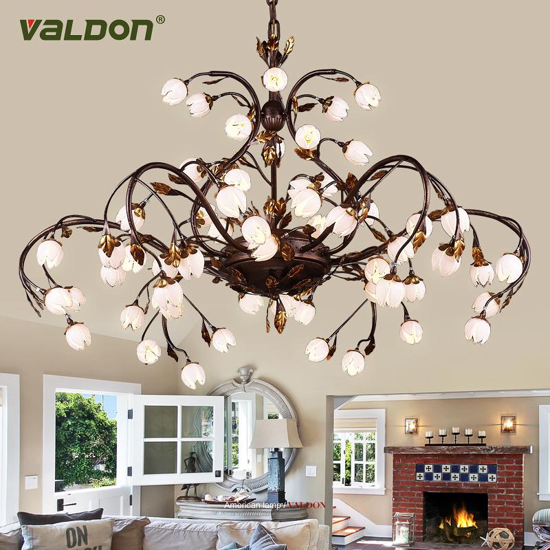 ... creativo retro retro, lussuoso soggiorno sala da pranzo lampada(China