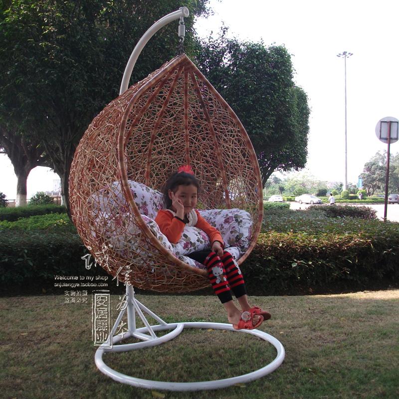 온라인 구매 도매 rattan swing hanging chair 중국에서 rattan swing hanging ...