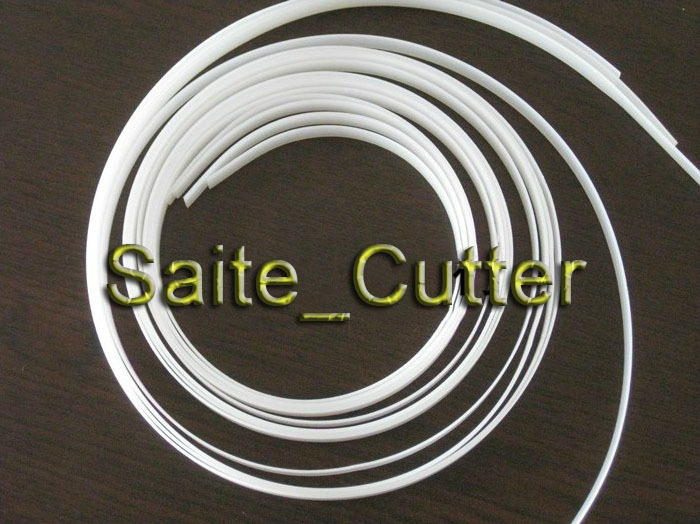 650mm length 0.8mm thickness 8mm width Cutting Blade Plotter Guard Strip China Vinyl Cutter Roland Cutting Plotter(China (Mainland))