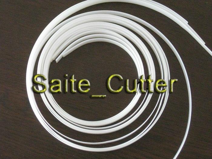 Гаджет  650mm length 0.8mm thickness 8mm width Cutting Blade Plotter Guard Strip China Vinyl Cutter Roland Cutting Plotter  None Офисные и Школьные принадлежности