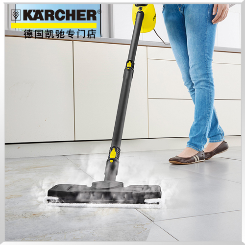 Germany SC1 high temperature steam cleaner steamer mop the kitchen floor bathroom cleaning(China (Mainland))