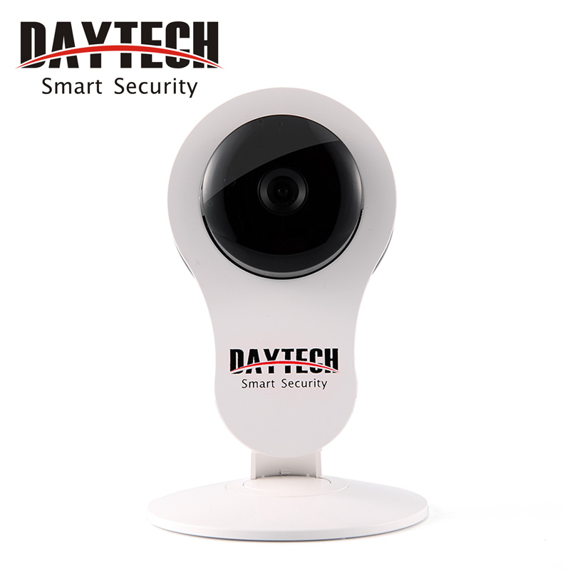 Black Friday HD Mini Wifi IP Camera Wireless 720P Smart P2P Baby Monitor Network CCTV Security Camera Home office Protection