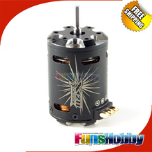 Tenshock 1:10 Off Road On Road 4Pole Electric RC Micro Sensor Brushless DC Motor TS-X211/7.5T/3.5T/4.5T/ 17.5T For 1/10 Drift.(China (Mainland))