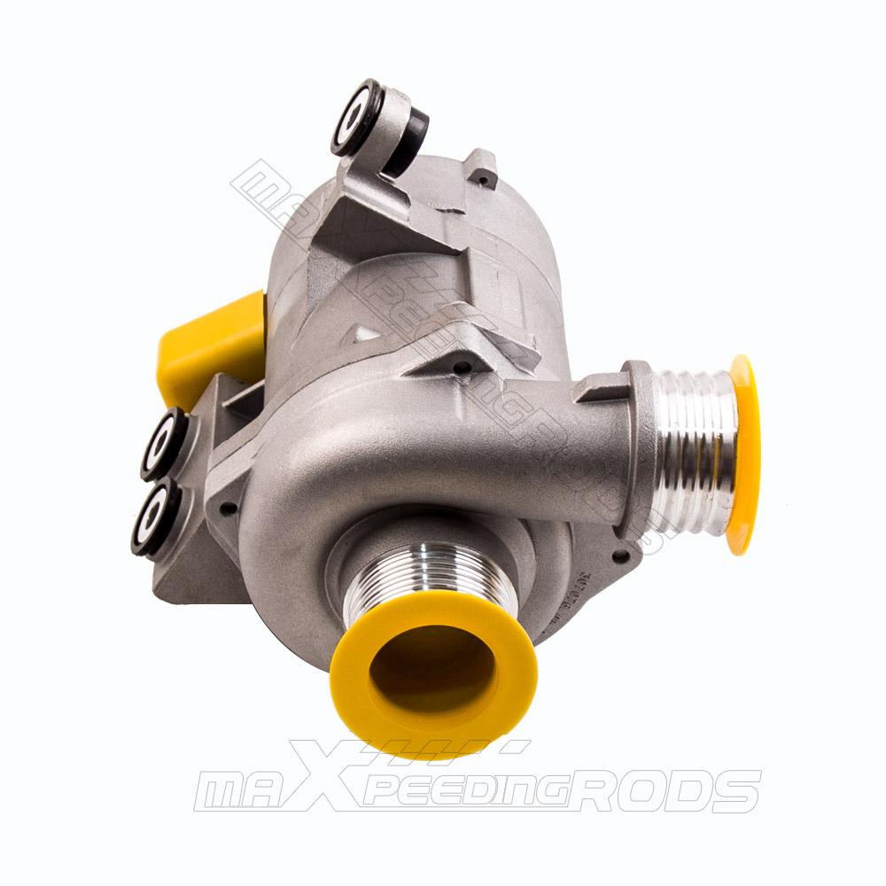 Bmw Z4 3 0 Si 2007: New Electric Engine Water Pump For BMW X3 X5 Z4 530i 528i