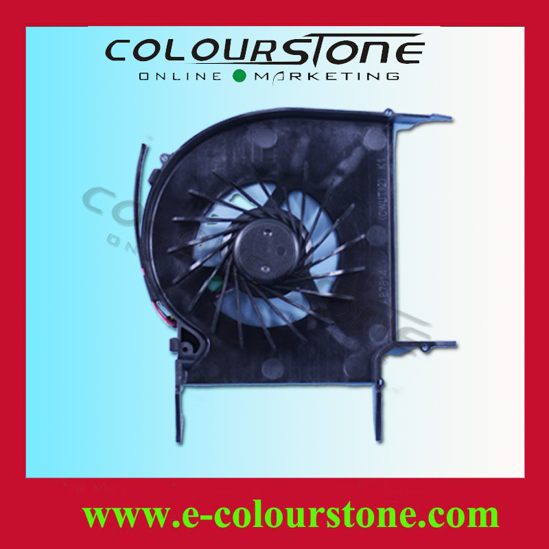 Laptop cpu cooling fan For HP Laptop Cooling Fan DV6T-1000 DV6T-1100 DV6T-1200 DV6T-1300 notebook cooller AB7805HX(China (Mainland))