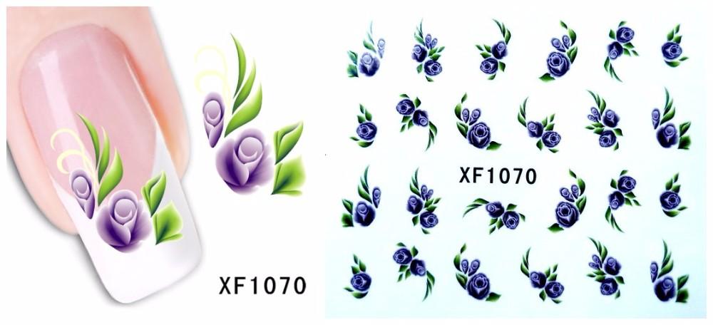 XF1070