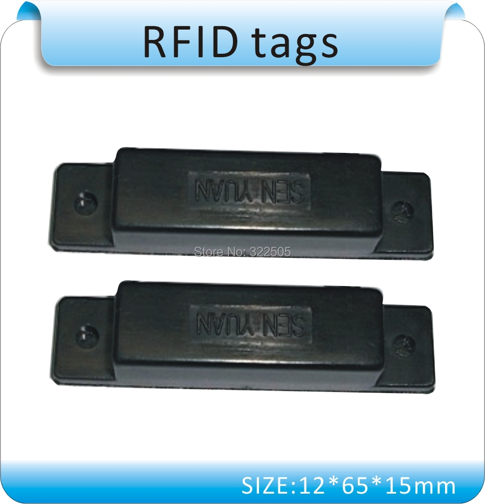 100pcs   Metal interference  125KHZ TK4100 RFID tags , Asset management labels<br><br>Aliexpress