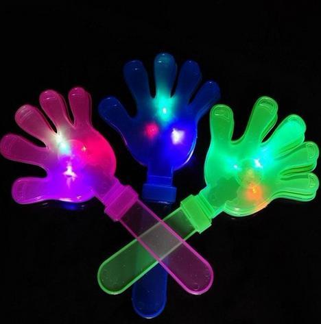 Светящиеся палочка своими руками