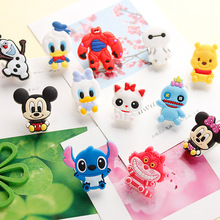 Cute Famous Cartoon Characters Photo Clip Paper Clip Decoration Craft Diy Clips Novelty Gift(China (Mainland))