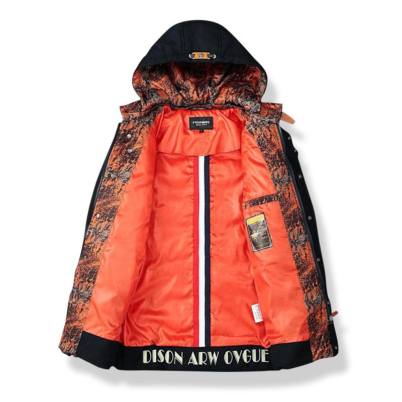 Men Winter Down Jacket mens duck down jackets mens parka woolrich parkas jaqueta masculina coat chaqueta