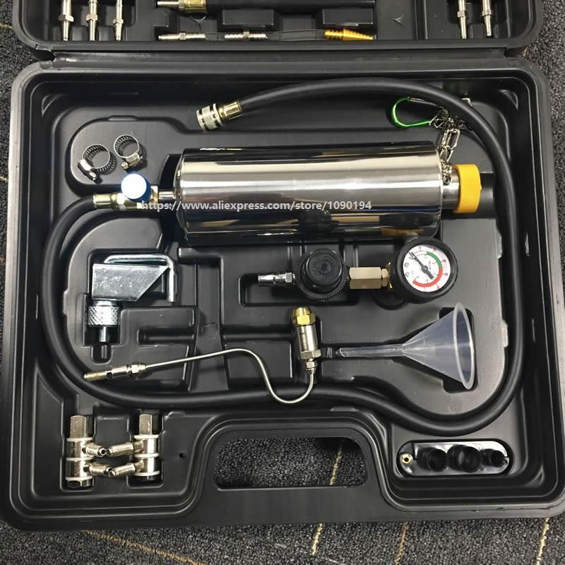 Универсальное автоматическое техническое обслуживание двигателя не auto-non-dismantle-clearner 017a