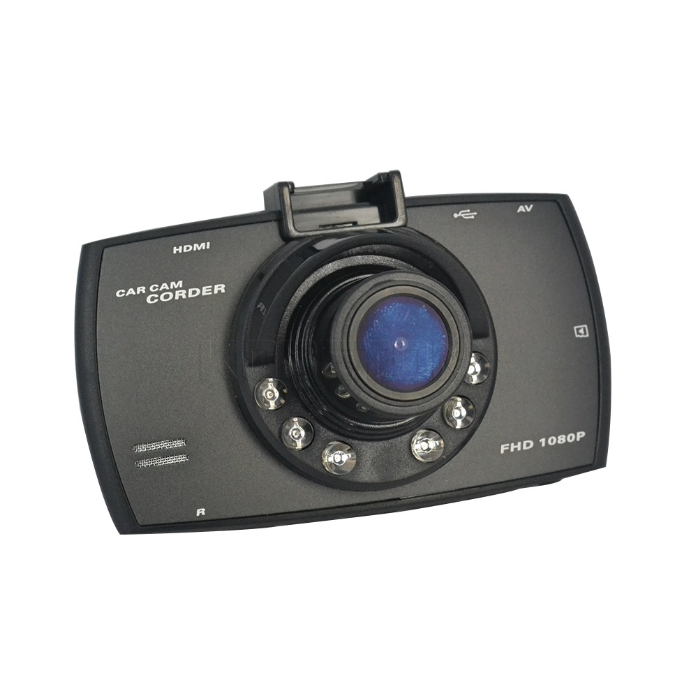 2016 New Type Car Camcorder HD 1080P Car DVR Camera Driving Recorder for Road Vehicle Carcorder Chip 96220 2.7(China (Mainland))