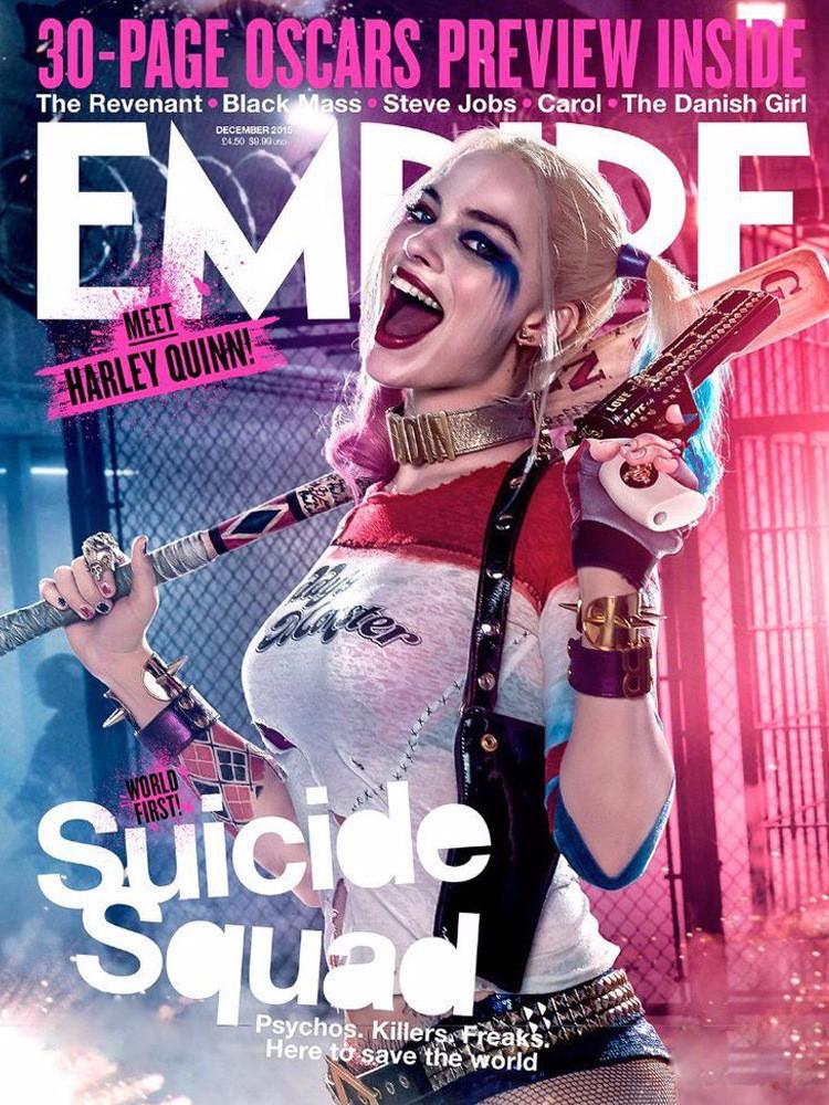 Suicide Squad Harley Quinn Female Clown Halloween Costume Glove Anime Batman Movie Cosplay Gloves