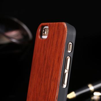 Etui plecki do iPhone 6 / 6S / 6 Plus / 6S Plus drewno bambusowe różne kolory
