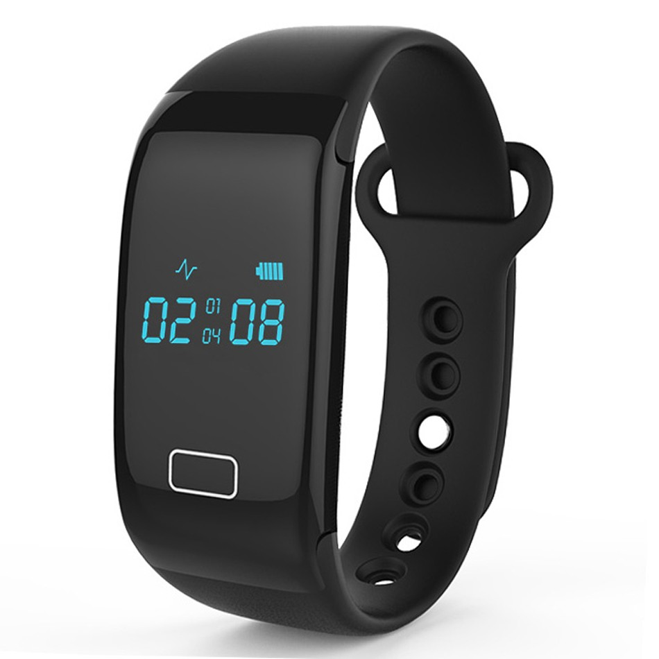 New Arrival Gift package TPU JW018 Heart Rate Monitor Smartband with Candy Color for I OS smartphones<br><br>Aliexpress