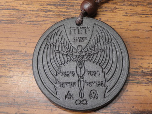 Angel Shekinah Design 6000 - 7000 ions Quantum Scalar Energy Pendant with Authenticity Card, Gift box Free Drop Shipping(China (Mainland))