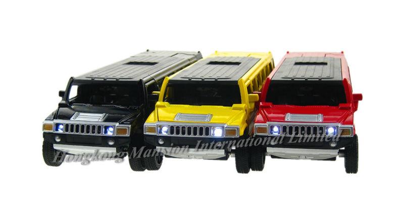 132 For For Hummer Limousine (22)