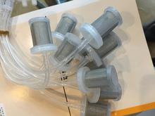 50pcs/lot large format printer ink tank filter for Infinity outdoor printer large format printer ink cartridge ink tank filter