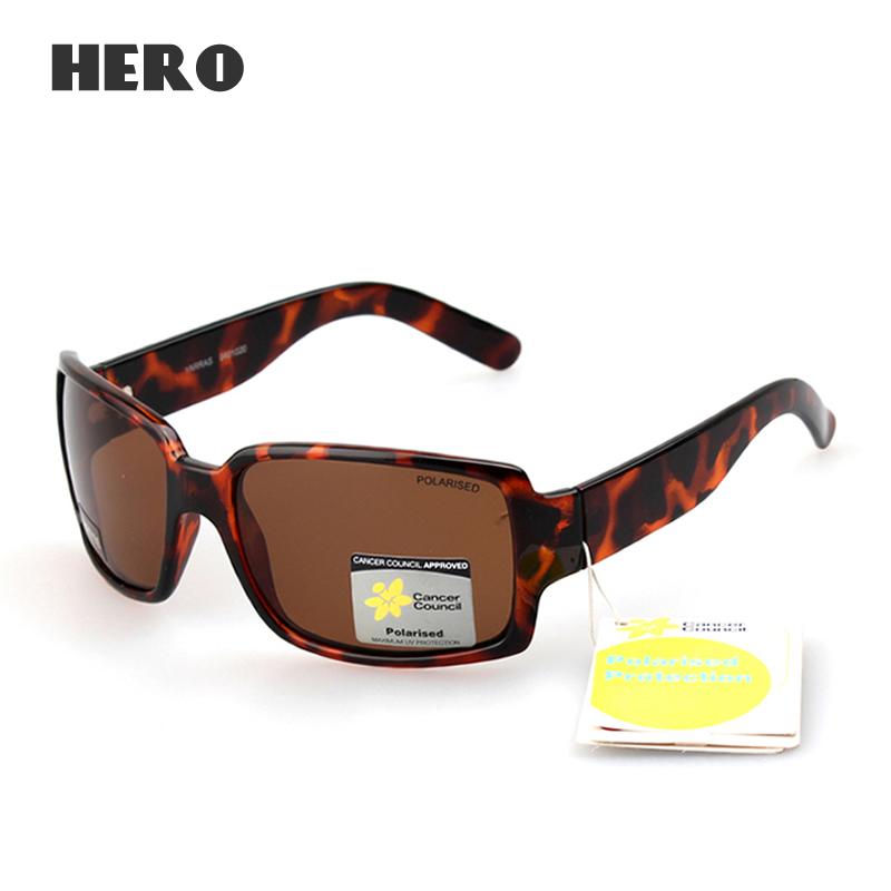 2015 New Arrival Outdoor Sport Sunglasses Men/Women Brown Lens