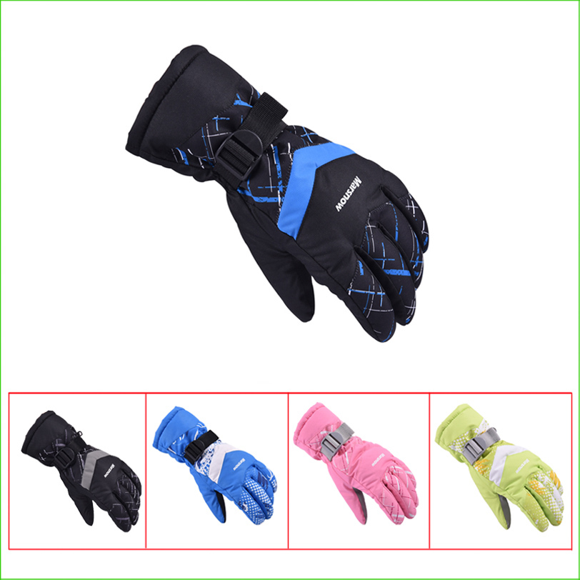 SG26K Waterproof Snow Gloves Winter Motorcycle Skiing gloves Snowboarding Gloves For Outdoor<br><br>Aliexpress