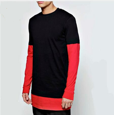 Popular Extra Long Sleeve Shirts For Men Buy Cheap Extra