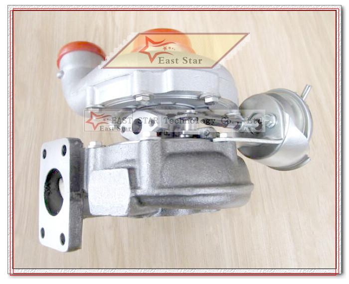 GT2052V 454135 454135-5009S 454135-0006 059145701C Turbo Turbocharger For Audi A4 A6 A8 VW Passat SKODA superb V6 2.5L TDI AFB AYM AKN 150HP with Gaskets (2)
