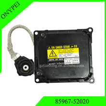 Buy OEM 85967-52020 New Xenon Ballast Control Module Computer Toyota D4S D4R 85967 52020 for $40.00 in AliExpress store