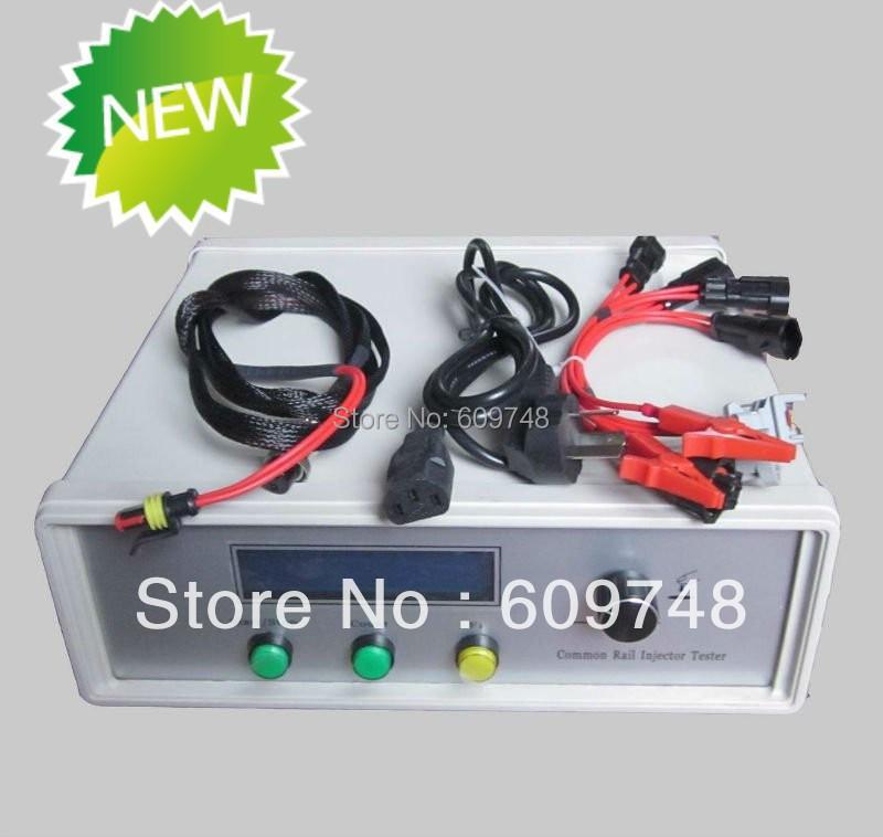 haiyu test equipment ( CRI700-I) common rail injector tester, Solenoid valve injector tester(China (Mainland))