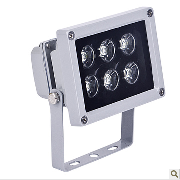 12W24W cast light lamp projection outdoor water proof advertisement landscape(China (Mainland))