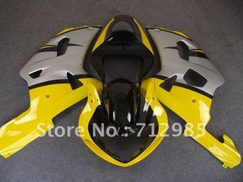 FOR SUZUKI GSXR 600 750 K1 K2 K3 Fairing Kit ABS Plastic-1