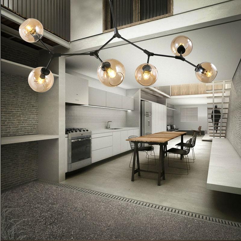 Achetez en gros luminaires luminaire en ligne des for Suspension pour salon moderne