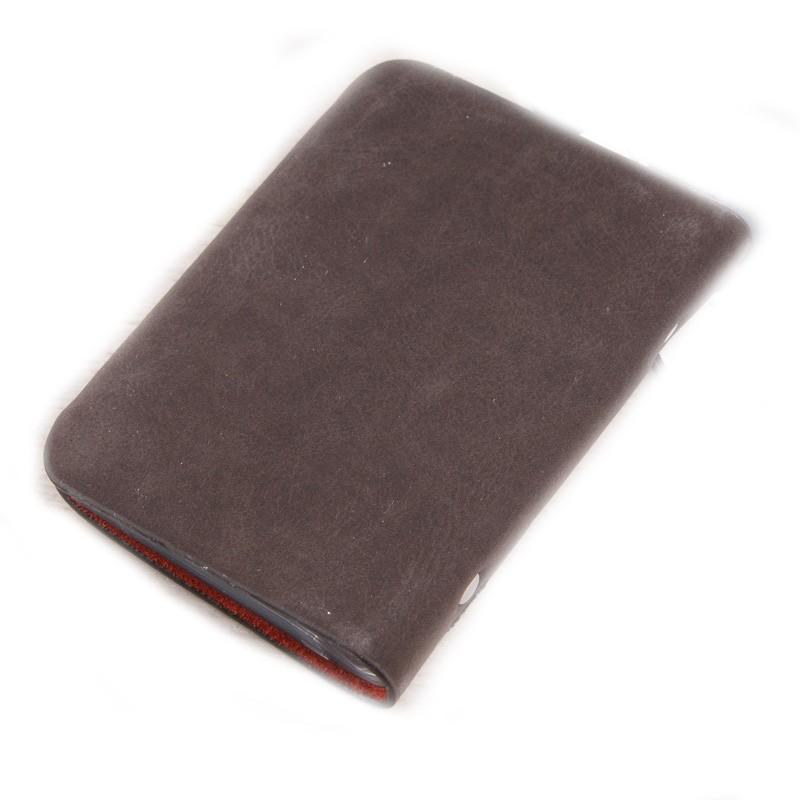 Bovis leather business card holder vintage credit card holder hasp bovis leather business card holder vintage credit card holder hasp card organizer bags travel card wallet bih003 pr20 us41 fandeluxe Image collections