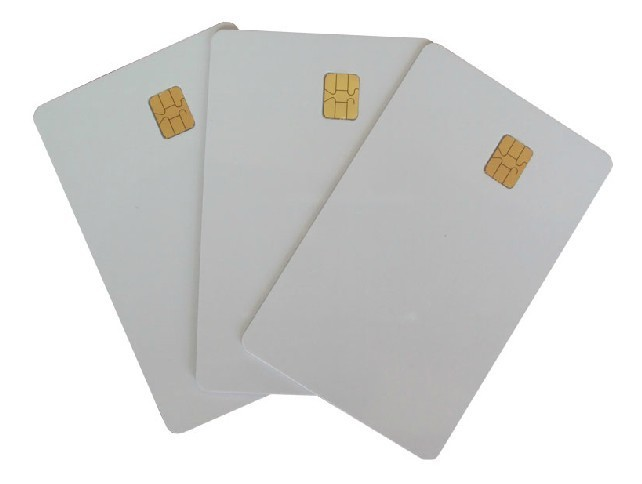 Free ship , IC card ,smart card ,chip 4442 card,contactless ic card,  widely used in consumer systems  +min:200pcs<br><br>Aliexpress
