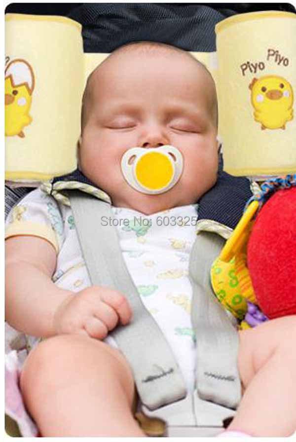 Подушки для младенцев для головы