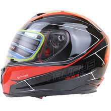 NBR DOT, ECE approved full face motorcycle helmet safety motorbike Helmet S,M,XL,XXL available for man and woman rider's gear
