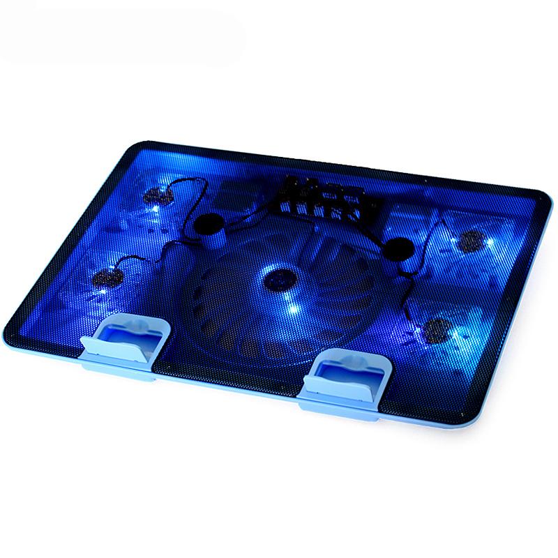 Охлаждающий коврик для ноутбуков